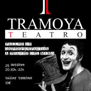 Talleres de teatro 1
