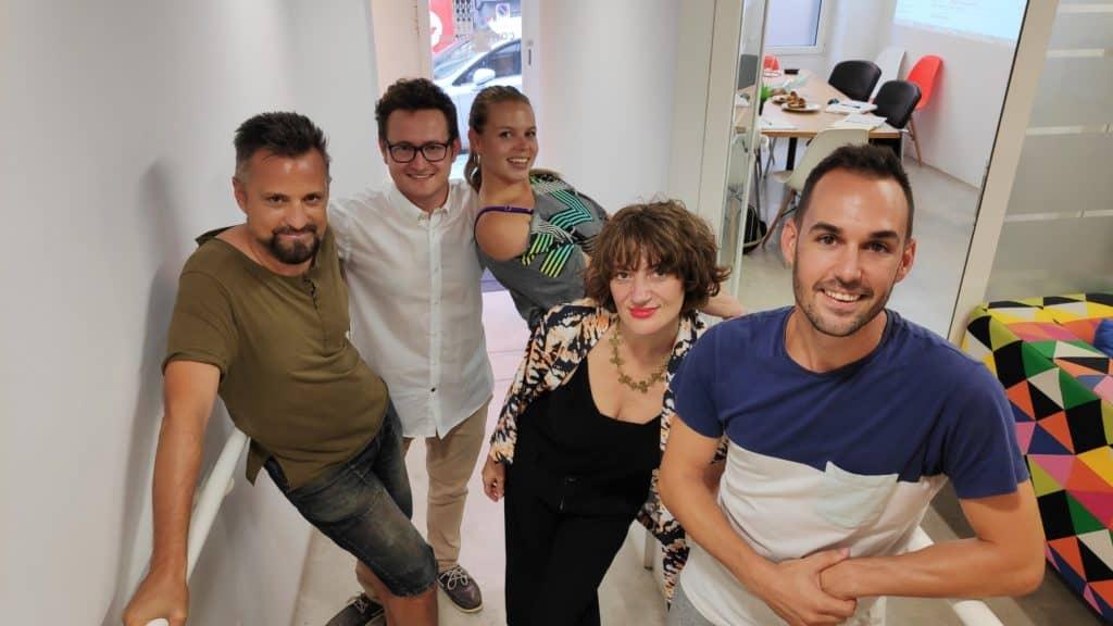 La mejor escuela de teatro en Alicante 2