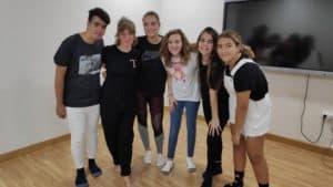 La mejor escuela de teatro en Alicante 12