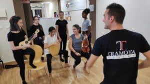 La mejor escuela de teatro en Alicante 10