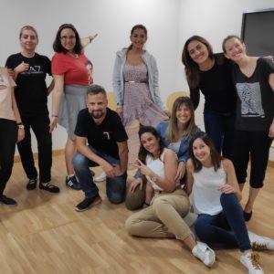 Escuela de teatro La Tramoya