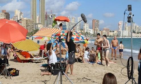 Casting para cortometraje tipo thriller en Alicante 2