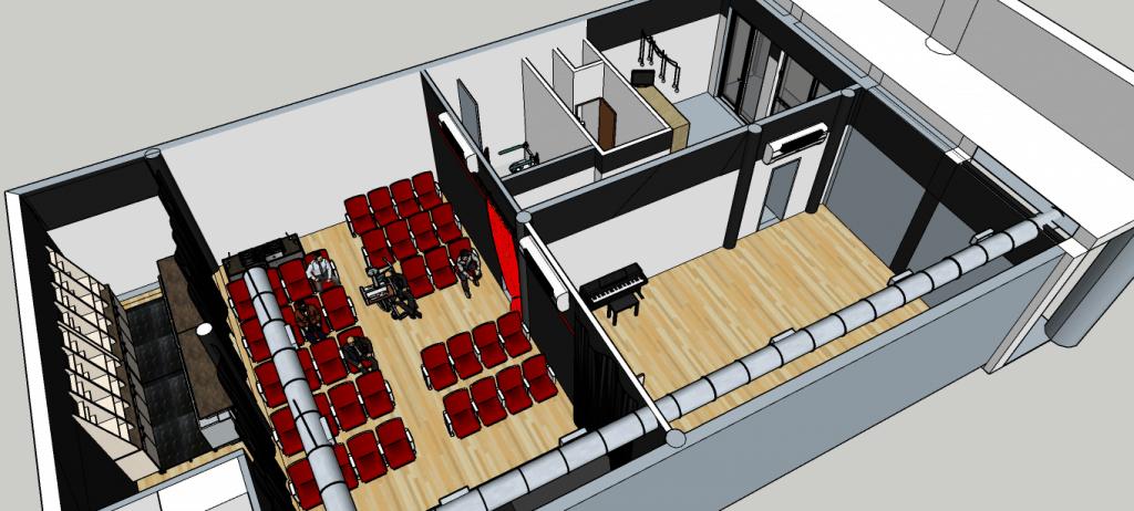 cafe teatro la tramoya alicante