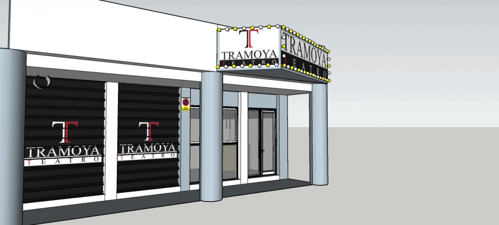 Escuela de teatro La Tramoya 1