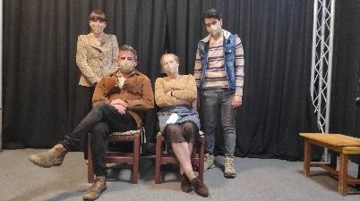 Teatro adulto SENIOR JUEVES - MAÑANAS 1