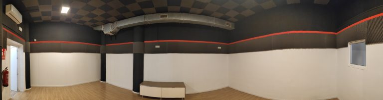sala de ensayo la tramoya teatro alicante
