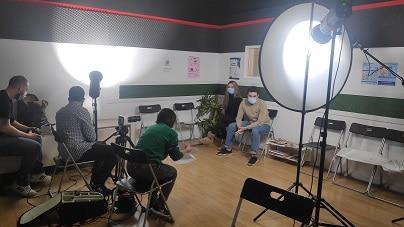 El videobook para el actor 4