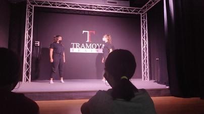 Casting actores Videoclip con La Tramoya 2