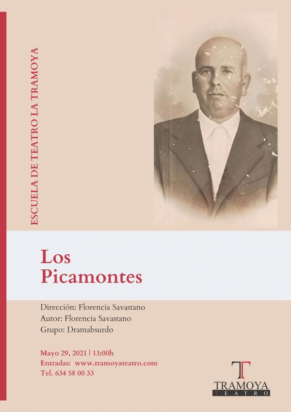 Los Picamontes - Dramabsurdos 1